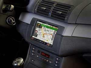 Alpine Style | Navigation System for BMW 3 ( E46 ) - INE-W997E46
