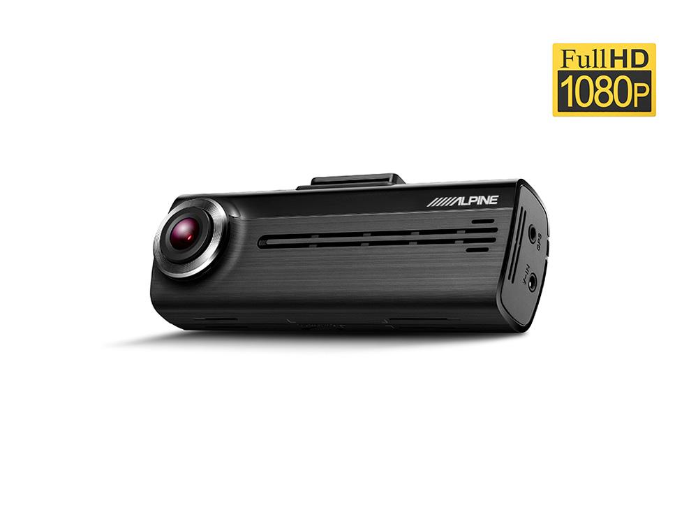 Alpine vezeték nélküli menetrögzítő kamera - Alpine - DVR-F200