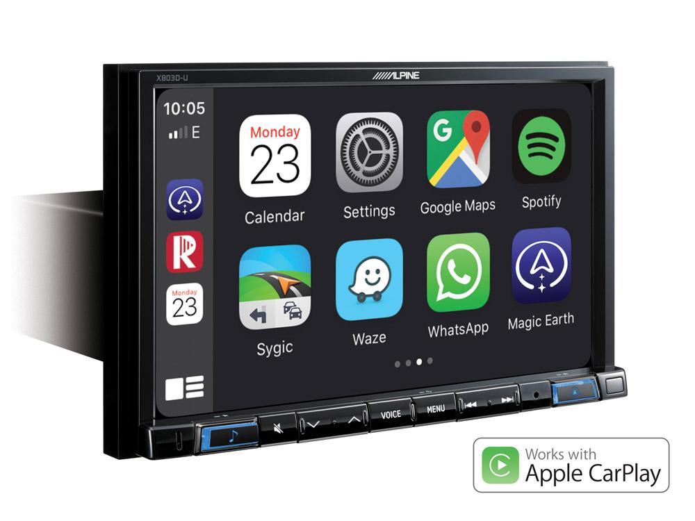Iphone 5 csatlakoztassa az autóhoz