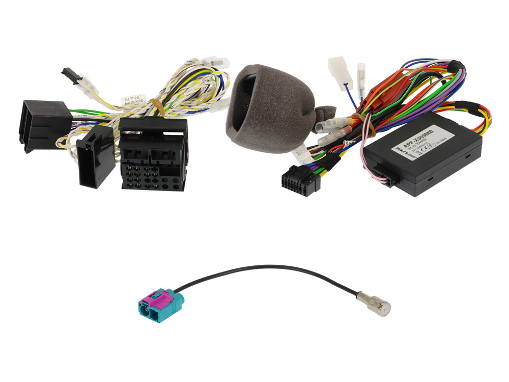 CAN-Bus and Steering Wheel Remote Control Interface with Vehicle