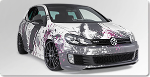 Golf 6 Democar